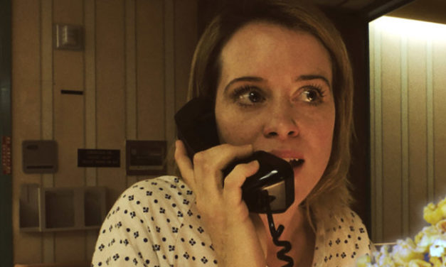New in Theaters: Unsane