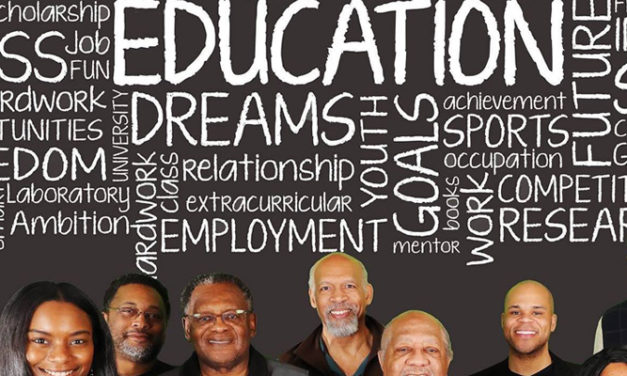 Black Education Strategy Roundtable members hear from School Superintendent