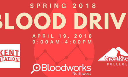 Donors needed for Blood Drive on Thursday, April 19