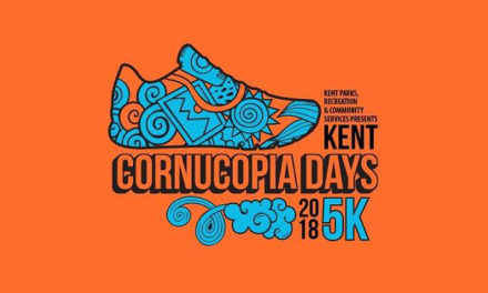Kent Cornucopia Days 5K will be Saturday, July 14