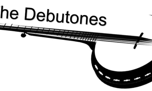 The Debutones will perform at Kent Lutheran Church June 9