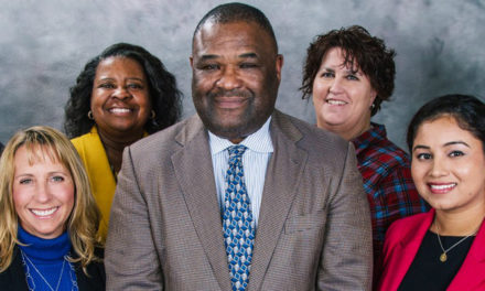 Mayor Dana Ralph and Kent City Council recognize local legislators