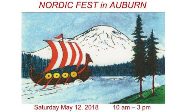 Vesterdalen Sons of Norway's 'Nordic Fest' will be Saturday, May 12