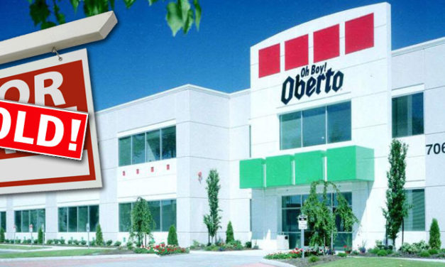 Oberto Brands sold, will keep HQ in Kent