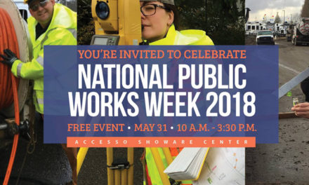 Community invited to celebrate Public Works Week at free event May 31