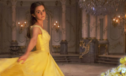 New-Release Tuesday: Beauty and the Beast