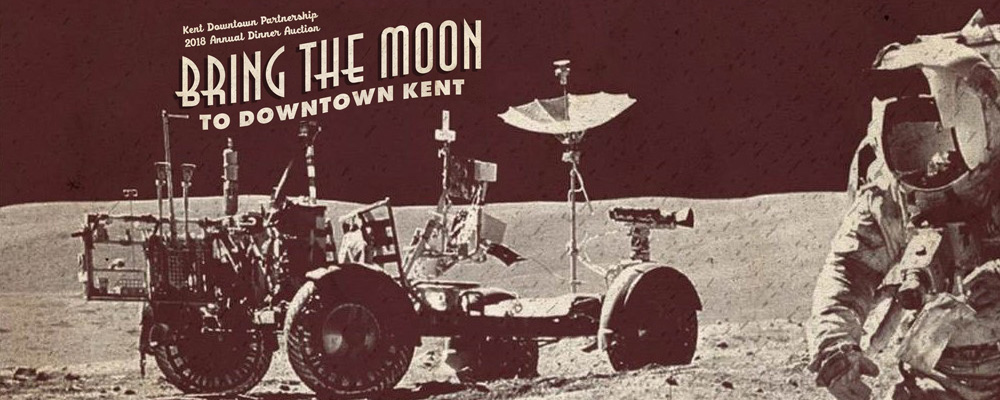 Help the KDP bring Lunar Rover replica to downtown at June 1 fundraiser