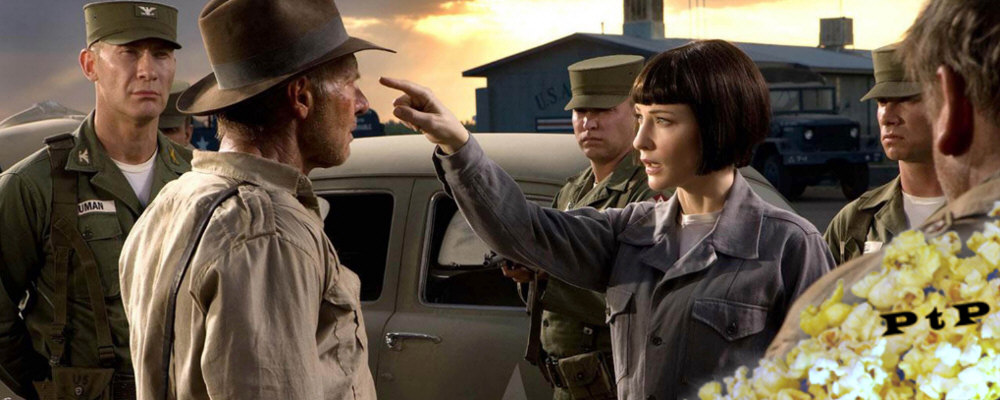 New-Release Tuesday: Kingdom of the Crystal Skull