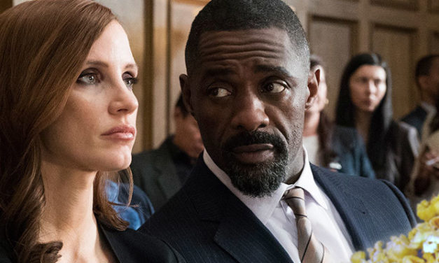New-Release Tuesday: Molly's Game