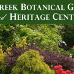 Soos Creek Botanical Garden holding FREE Open Day this Saturday, Aug. 15