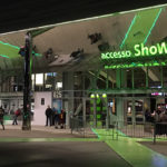 ShoWare Center will light up Tuesday night to raise awareness of live events sector
