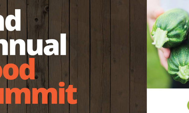 Living Well Kent's 2nd Annual 'Food Summit' will be this Saturday