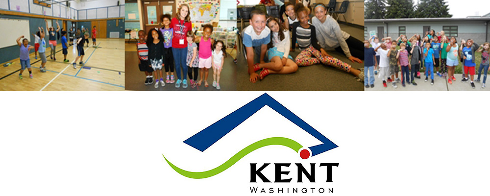 City offering summer day camp for Kent kids
