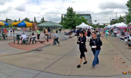 Opening Day for 2018 Kent Farmers Market is Sat., June 2