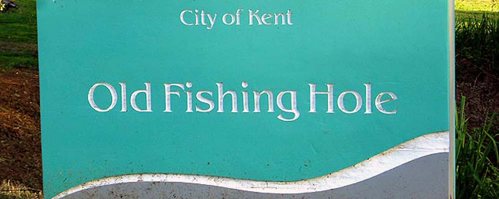Annual 'Fishing Experience' will be May 19 at Old Fishing Hole Park