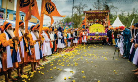 Khalsa Day Celebration will be at ShoWare Center this Saturday, May 4