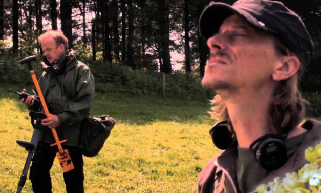 New-Release Tuesday: Detectorists, Season 3