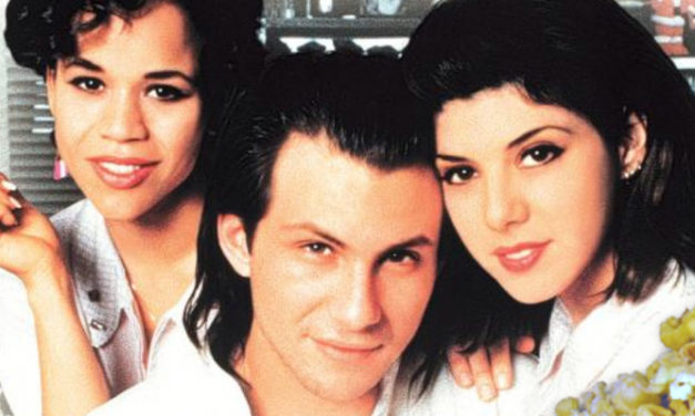 New-Release Tuesday: Untamed Heart