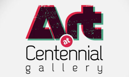 VIDEO: A peek at the Kent Summer Art Exhibit at Centennial Gallery