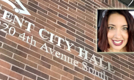 Marli Larimer appointed to Kent City Council Tuesday night