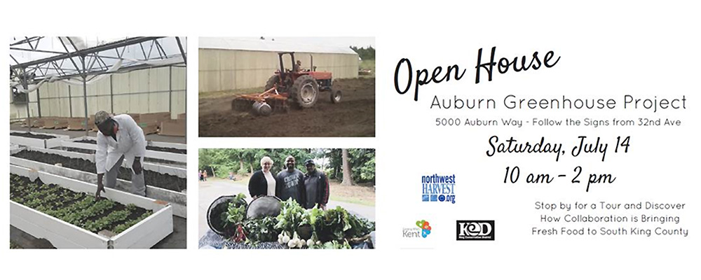 Immigrant farmers revive dormant greenhouses; open house Saturday