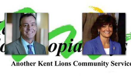 2018 King and Queen of Kent Cornucopia Days announced