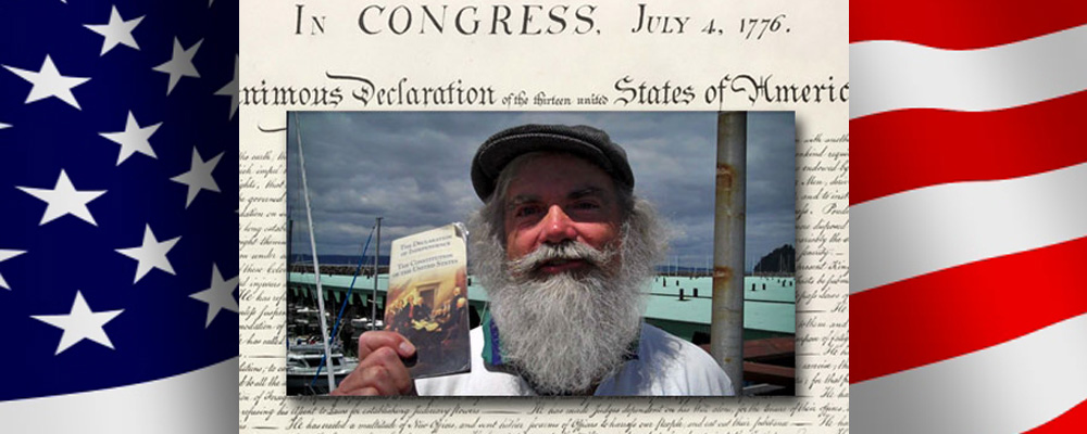 VIDEO: Area residents read the Declaration of Independence
