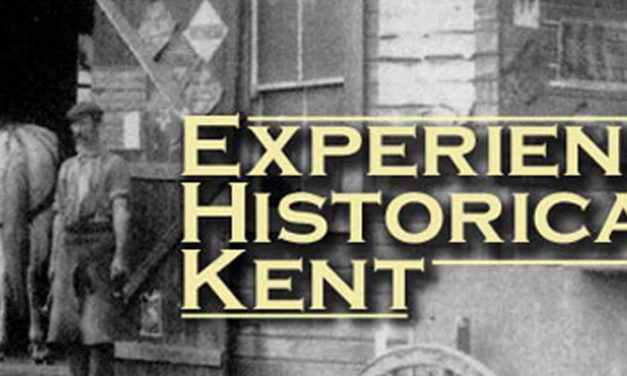 Experience Historical Kent continues this weekend