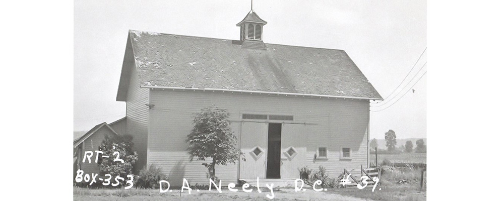 SAVE THE DATE: Kent's first 'Historic Barns Tour' will be Aug. 12