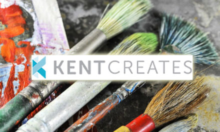CALL FOR ARTISTS: Kent Creates seeking online Art