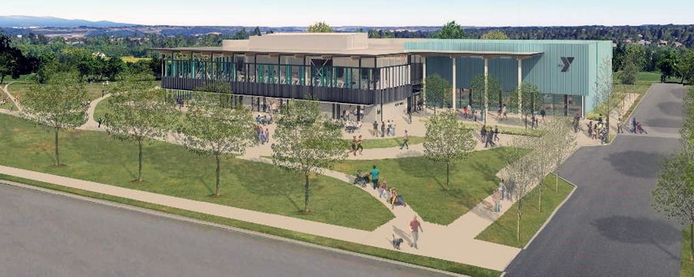 Groundbreaking for new YMCA will be Saturday