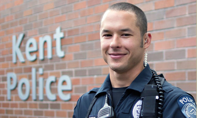 Memorial Service for Officer Diego Moreno will be Tues., July 31
