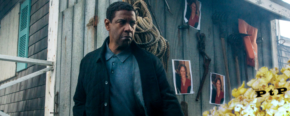 New in Theaters: The Equalizer 2