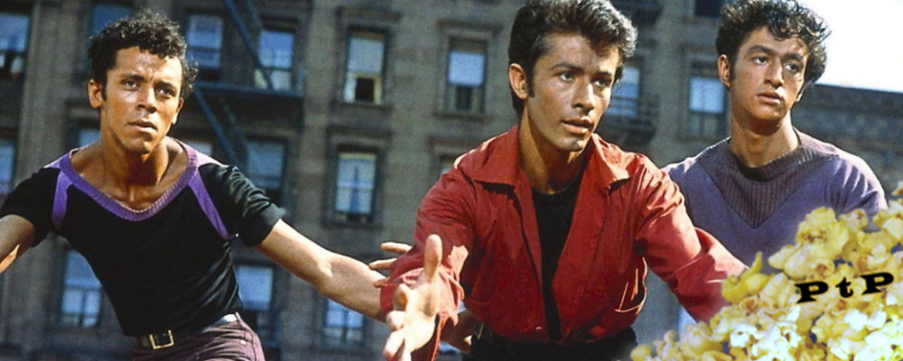 New-Release Tuesday: West Side Story