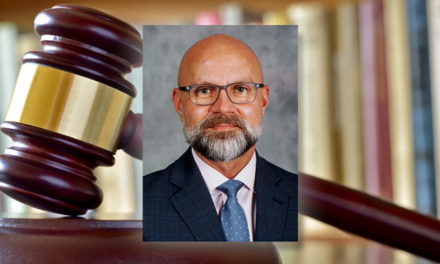 Michael Frans selected as judge appointee for Kent Municipal Court