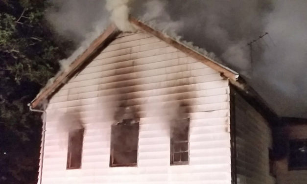 100+ year old home burns in Maple Valley