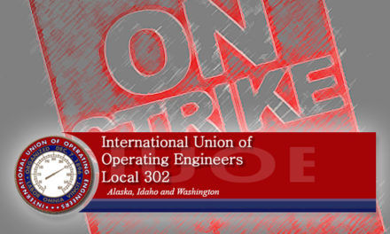 IUOE strike will affect Kent construction projects