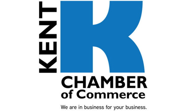 Kent Chamber's Oct. Luncheon will feature 33rd District Candidate Forum