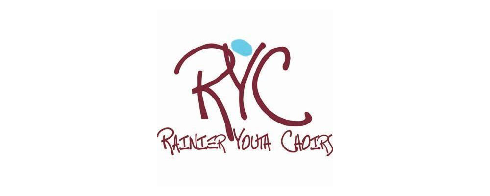 Auditions now open for Rainier Youth Choirs
