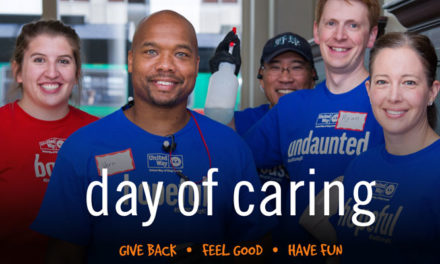 Volunteers needed for United Way Day of Caring on Sept. 14