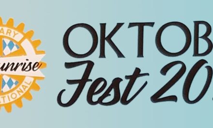 REMINDER: Kent Sunrise Rotary's Oktoberfest is SATURDAY!