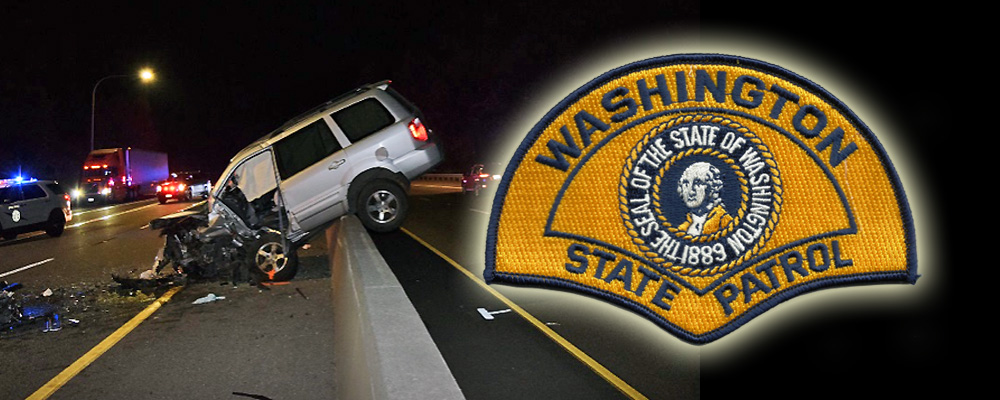 Troopers seeking witnesses to wrong-way fatality crash that killed Kent man