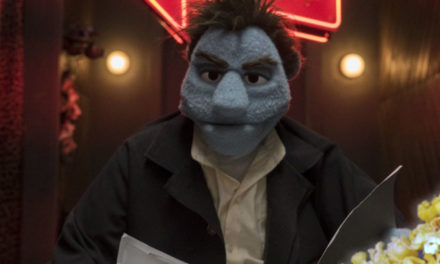 New in Theaters: The Happytime Murders
