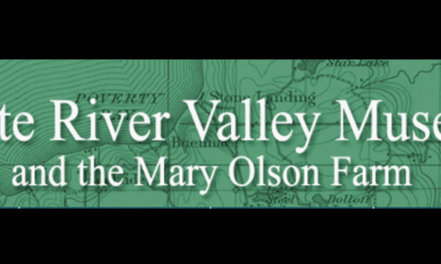 Historic Radio Programming Archive donated to White River Valley Museum