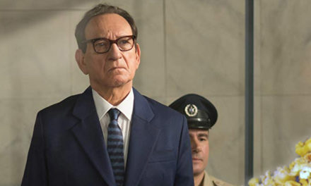 New in Theaters: Operation Finale