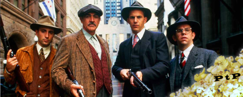 New-Release Tuesday: The Untouchables