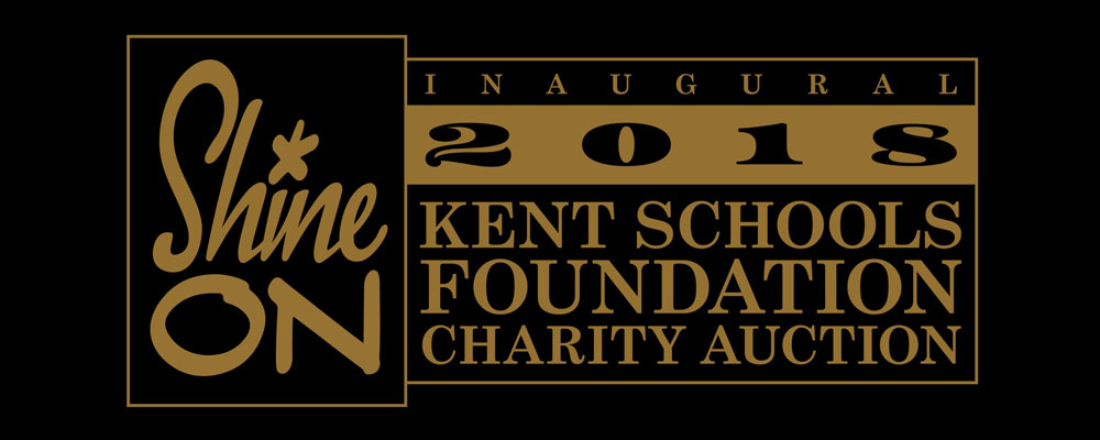 Kent Schools Foundation fundraiser will be Saturday, Sept. 15