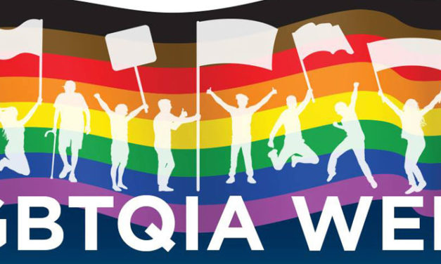 LGBTQIA Week will provide support, raise awareness at Highline College Oct. 8-12