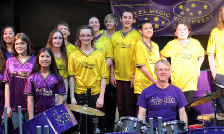 Auditions for Steel Magic Northwest 'Pan Wizards' open thru Sept. 18