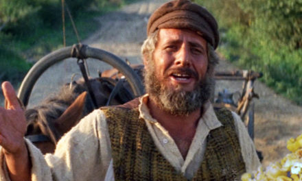 New-Release Tuesday: Fiddler on the Roof